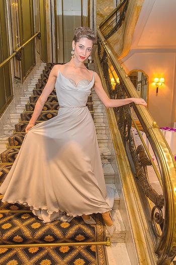 Couture Salon - Hotel Bristol Wien - Di 12.02.2019 - Maria YAKOVLEVA83