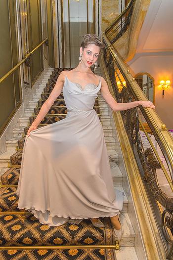 Couture Salon - Hotel Bristol Wien - Di 12.02.2019 - Maria YAKOVLEVA84