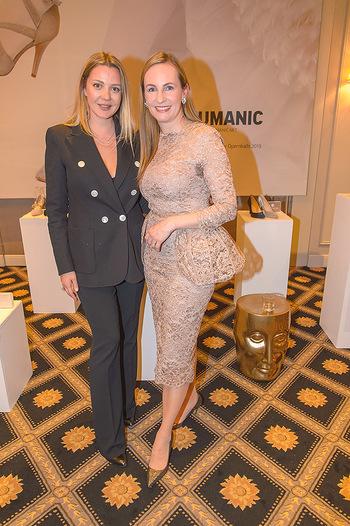 Couture Salon - Hotel Bristol Wien - Di 12.02.2019 - LASKARI, Maria GROßBAUER87