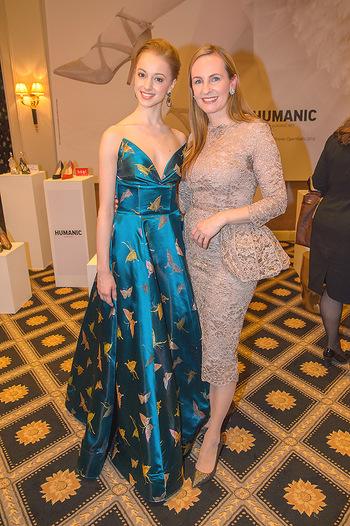 Couture Salon - Hotel Bristol Wien - Di 12.02.2019 - Natascha MAIR, Maria GROßBAUER88