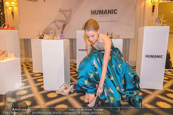 Couture Salon - Hotel Bristol Wien - Di 12.02.2019 - Natascha MAIR89