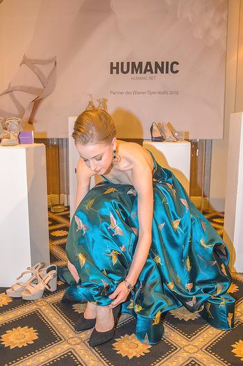 Couture Salon - Hotel Bristol Wien - Di 12.02.2019 - Natascha MAIR90