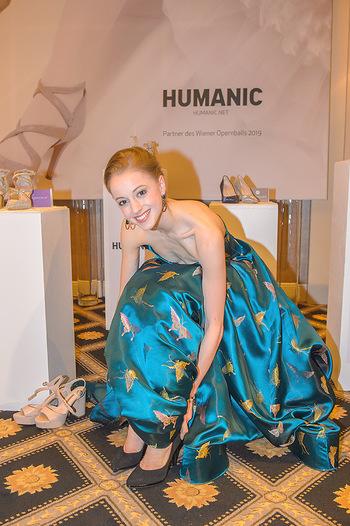 Couture Salon - Hotel Bristol Wien - Di 12.02.2019 - Natascha MAIR91