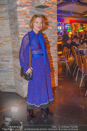 Premiere ´Pathos´ von Angelika Niedetzky - CasaNova, Wien - Mi 13.02.2019 - Elke WINKENS19