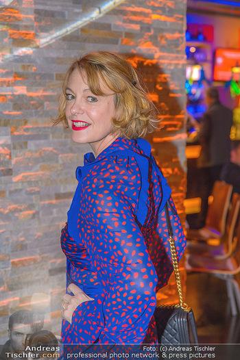 Premiere ´Pathos´ von Angelika Niedetzky - CasaNova, Wien - Mi 13.02.2019 - Elke WINKENS22