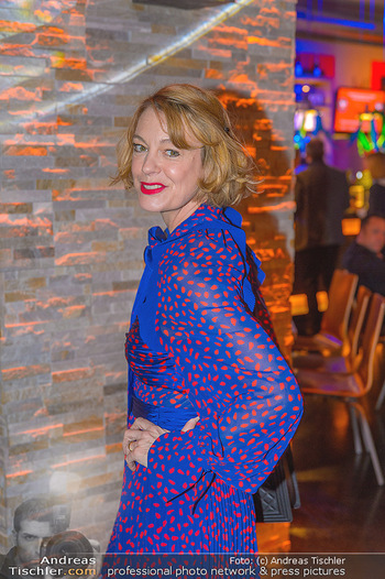 Premiere ´Pathos´ von Angelika Niedetzky - CasaNova, Wien - Mi 13.02.2019 - Elke WINKENS23