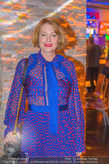 Premiere ´Pathos´ von Angelika Niedetzky - CasaNova, Wien - Mi 13.02.2019 - Elke WINKENS24