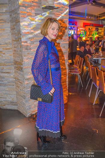 Premiere ´Pathos´ von Angelika Niedetzky - CasaNova, Wien - Mi 13.02.2019 - Elke WINKENS26