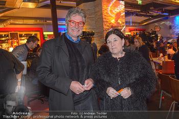 Premiere ´Pathos´ von Angelika Niedetzky - CasaNova, Wien - Mi 13.02.2019 - Peter COELN, Marinne KOHN33