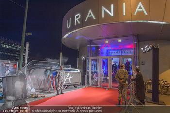 Kinopremiere ´8 Tage´ - Urania Kino Wien - Do 14.02.2019 - 3