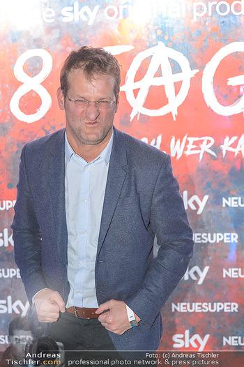 Kinopremiere ´8 Tage´ - Urania Kino Wien - Do 14.02.2019 - Andreas FERNER17