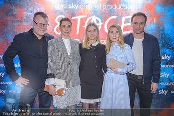 Kinopremiere ´8 Tage´ - Urania Kino Wien - Do 14.02.2019 - Nora VON WALDSTÄTTEN, Christiane PAUL, Mark WASCHKE, Stefan RUZ62