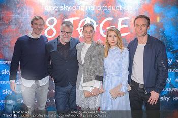 Kinopremiere ´8 Tage´ - Urania Kino Wien - Do 14.02.2019 - Nora VON WALDSTÄTTEN, Christiane PAUL, Mark WASCHKE, Rafael PAR68