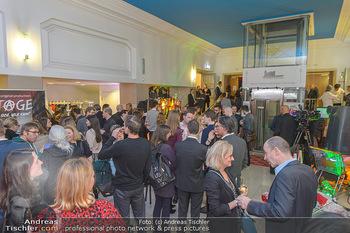 Kinopremiere ´8 Tage´ - Urania Kino Wien - Do 14.02.2019 - 78
