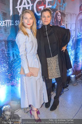 Kinopremiere ´8 Tage´ - Urania Kino Wien - Do 14.02.2019 - Nora VON WALDSTÄTTEN, Hilde DALIK82