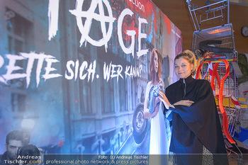 Kinopremiere ´8 Tage´ - Urania Kino Wien - Do 14.02.2019 - Hilde DALIK85
