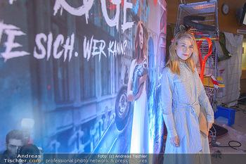 Kinopremiere ´8 Tage´ - Urania Kino Wien - Do 14.02.2019 - Nora VON WALDSTÄTTEN88