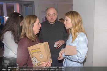 Kinopremiere ´8 Tage´ - Urania Kino Wien - Do 14.02.2019 - Susi STACH, Karl FISCHER, Nora VON WALDSTÄTTEN93