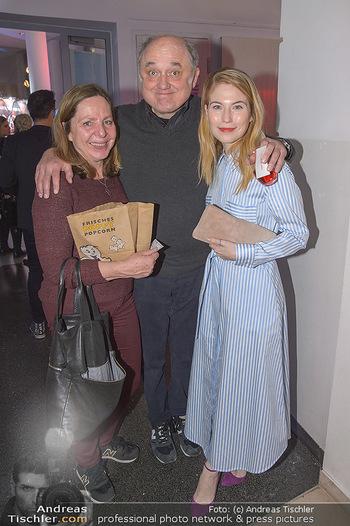 Kinopremiere ´8 Tage´ - Urania Kino Wien - Do 14.02.2019 - Susi STACH, Karl FISCHER, Nora VON WALDSTÄTTEN95