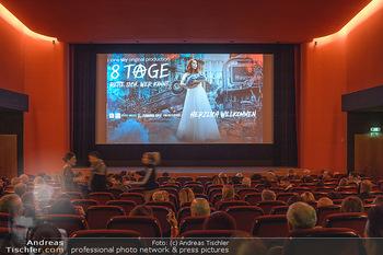 Kinopremiere ´8 Tage´ - Urania Kino Wien - Do 14.02.2019 - 101