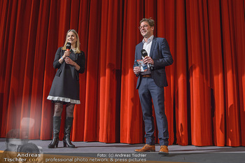 Kinopremiere ´8 Tage´ - Urania Kino Wien - Do 14.02.2019 - 109