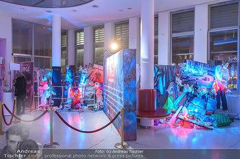 Kinopremiere ´8 Tage´ - Urania Kino Wien - Do 14.02.2019 - 112