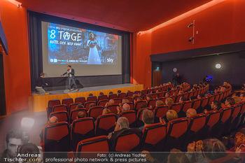 Kinopremiere ´8 Tage´ - Urania Kino Wien - Do 14.02.2019 - 113