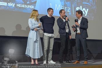 Kinopremiere ´8 Tage´ - Urania Kino Wien - Do 14.02.2019 - 121