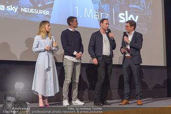Kinopremiere ´8 Tage´ - Urania Kino Wien - Do 14.02.2019 - 122