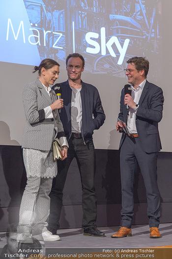 Kinopremiere ´8 Tage´ - Urania Kino Wien - Do 14.02.2019 - 123