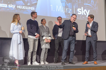 Kinopremiere ´8 Tage´ - Urania Kino Wien - Do 14.02.2019 - 124