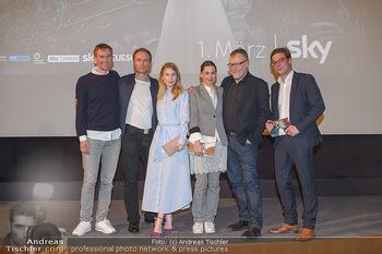 Kinopremiere ´8 Tage´ - Urania Kino Wien - Do 14.02.2019 - 128