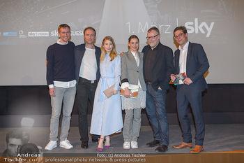 Kinopremiere ´8 Tage´ - Urania Kino Wien - Do 14.02.2019 - 129