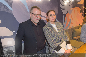 Kinopremiere ´8 Tage´ - Urania Kino Wien - Do 14.02.2019 - Christiane PAUL, Stefan RUZOWITZKY141