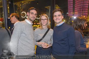 Kinopremiere ´8 Tage´ - Urania Kino Wien - Do 14.02.2019 - 163