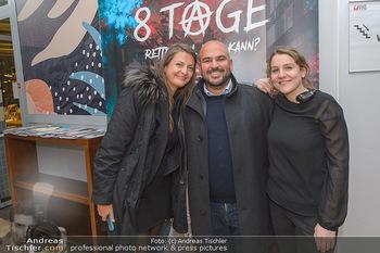 Kinopremiere ´8 Tage´ - Urania Kino Wien - Do 14.02.2019 - 176