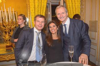 Rubens bis Makart Ausstellungseröffnung - Albertina, Wien - Fr 15.02.2019 - 23