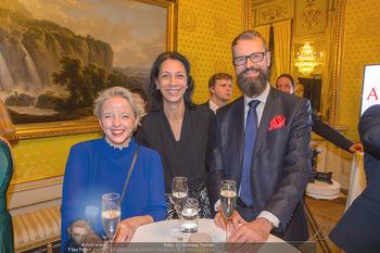Rubens bis Makart Ausstellungseröffnung - Albertina, Wien - Fr 15.02.2019 - 27