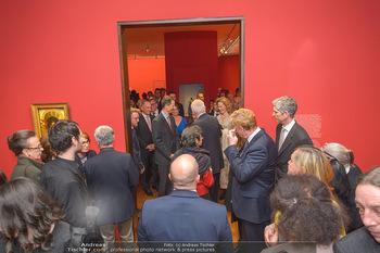 Rubens bis Makart Ausstellungseröffnung - Albertina, Wien - Fr 15.02.2019 - 36