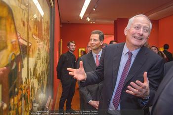 Rubens bis Makart Ausstellungseröffnung - Albertina, Wien - Fr 15.02.2019 - Fürst Hans ADAM II44