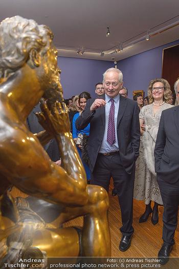 Rubens bis Makart Ausstellungseröffnung - Albertina, Wien - Fr 15.02.2019 - Fürst Hans ADAM II49