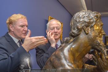 Rubens bis Makart Ausstellungseröffnung - Albertina, Wien - Fr 15.02.2019 - Klaus Albrecht SCHRÖDER, Fürst Hans ADAM II51