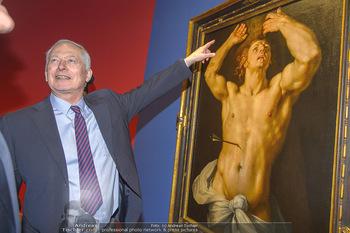 Rubens bis Makart Ausstellungseröffnung - Albertina, Wien - Fr 15.02.2019 - Fürst Hans ADAM II54