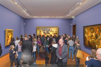 Rubens bis Makart Ausstellungseröffnung - Albertina, Wien - Fr 15.02.2019 - 55
