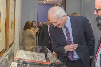 Rubens bis Makart Ausstellungseröffnung - Albertina, Wien - Fr 15.02.2019 - Fürst Hans ADAM II59