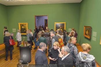 Rubens bis Makart Ausstellungseröffnung - Albertina, Wien - Fr 15.02.2019 - 63