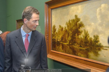 Rubens bis Makart Ausstellungseröffnung - Albertina, Wien - Fr 15.02.2019 - Alois VON UND ZU LIECHTENSTEIN64