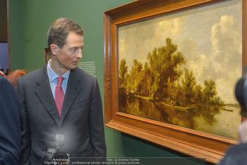 Rubens bis Makart Ausstellungseröffnung - Albertina, Wien - Fr 15.02.2019 - Alois VON UND ZU LIECHTENSTEIN65