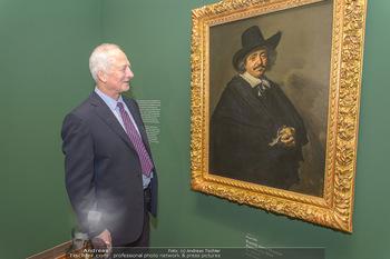Rubens bis Makart Ausstellungseröffnung - Albertina, Wien - Fr 15.02.2019 - Fürst Hans ADAM II67
