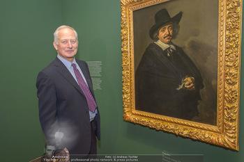 Rubens bis Makart Ausstellungseröffnung - Albertina, Wien - Fr 15.02.2019 - Fürst Hans ADAM II68